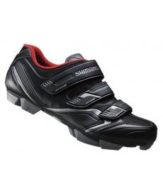 Zapatillas Shimano XC30 Negras 2014