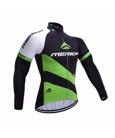 Maillot Largo Merida 2019