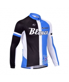 Maillot Largo blanco