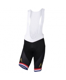 Culotte de Ciclismo Corto AQUA British Champion
