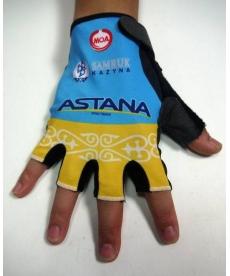 Guantes de Ciclismo Astana