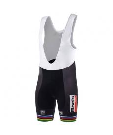 Culotte de Ciclismo Corto BOELS DOLMANS WORLD CHAMPION