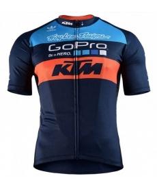 Maillot Corto KTM