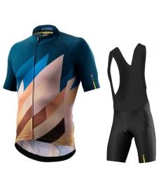 Ropa de Ciclismo de verano con tirantes MAVIC COSMIC LTD IZOARD 2019