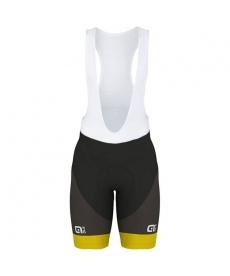 Culotte de Ciclismo Corto DIRECT ENERGIE 2021