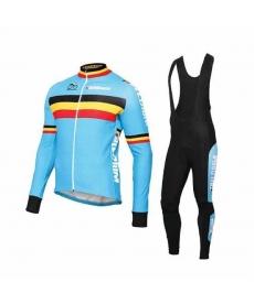 Ropa de Ciclismo Larga BELGIUM