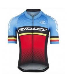 Maillot Ciclista Corto Ridley Rincon 2019