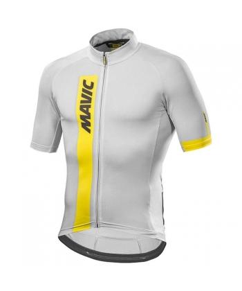 Maillot Ciclista Corto MAVIC Cosmic