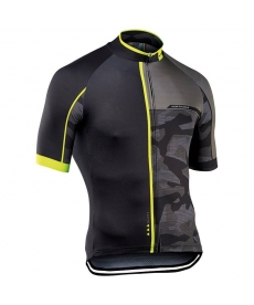 Maillot Ciclista NORTHWAVE