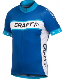 Maillot Ciclista Corto Craft 2021