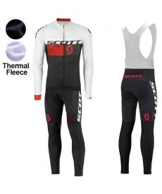Ropa de Ciclismo Termica Scott