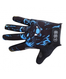 Guantes de Ciclismo Ghost Wolf