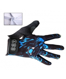 Guantes de Ciclismo Termicos ghost wolf