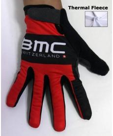 Guantes de Ciclismo BMC Termicos