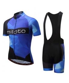 Ropa de Ciclismo de verano Miloto 2021