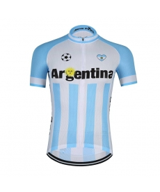Maillot Ciclista Argentina Mundial 2019