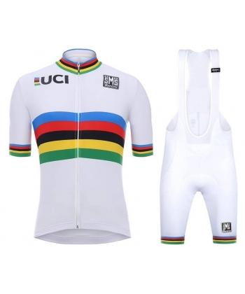 Equipación Ciclismo UCI World Champion 2021