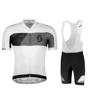 Equipación Ciclismo Scott RC Premium 2019