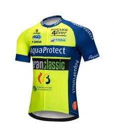 Maillot Ciclista Aquaprotect 2019