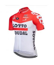 Maillot Ciclista Lotto 2019