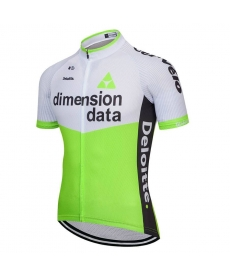 Maillot Ciclista Dimension Data 2019