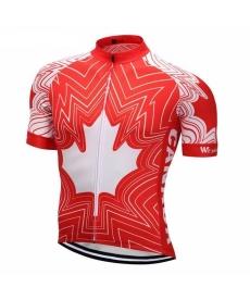 Maillot Ciclista Canada 2019