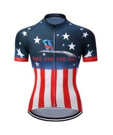 Maillot Ciclista USA 2019