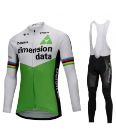 Ropa de Ciclismo Larga dimension data 2019