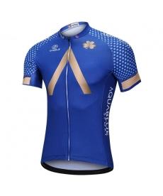 Maillot Ciclista Corto Aquablue 2019