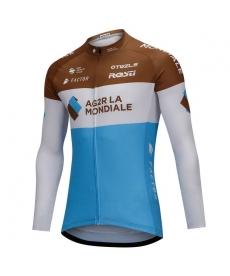Maillot Ciclista Largo AG2R LA MONDIALE 2019
