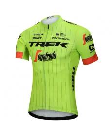 Maillot Ciclista Corto Trek 2019