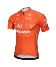 Maillot Ciclista Corto RALLY 2019