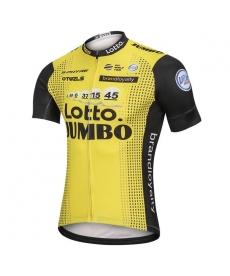 Maillot Ciclista Corto Lotto Jumbo 2019