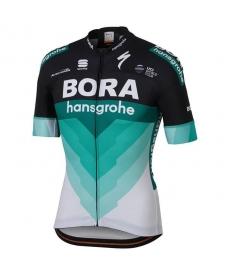 Maillot Ciclista Corto Bora Hansgrohe 2019