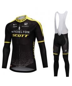 Ropa de Ciclismo Larga Scott 2021