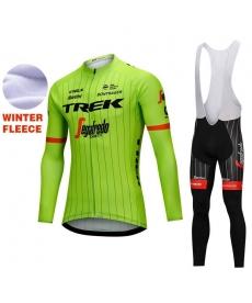 Ropa de Ciclismo Termica Trek Con Tirantes