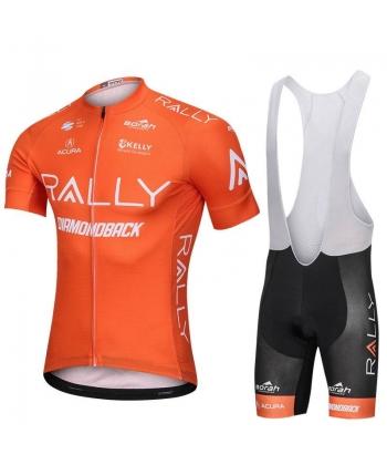Equipación Ciclismo RALLY