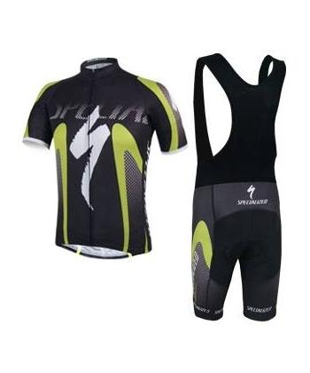Equipación Ciclismo Specialized 2021