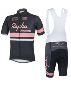 Ropa de Ciclismo de verano con tirantes Rapha 2021