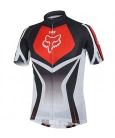 Maillot Ciclista Corto Fox 2019