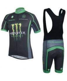 Ropa de Ciclismo de verano Monster 2021