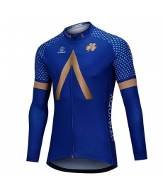 Maillot Largo Termico AQUABLUE 2021