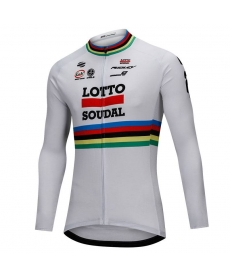 Maillot Largo Termico Lotto 2021