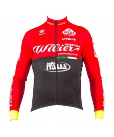 Maillot Largo Termico WILIER