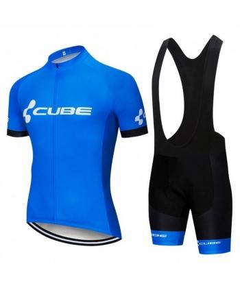 Ropa de Ciclismo Cube 2021