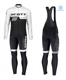 Ropa de Ciclismo Termica Scott 2021