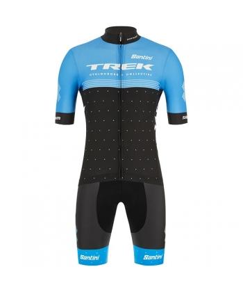 Equipación Ciclismo de Verano TREK FACTORY RACING 2020