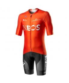 Equipación Ciclismo de Verano INEOS 2020