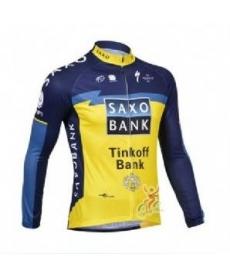Maillot Largo Saxo Bank