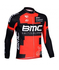 Maillot Largo BMC